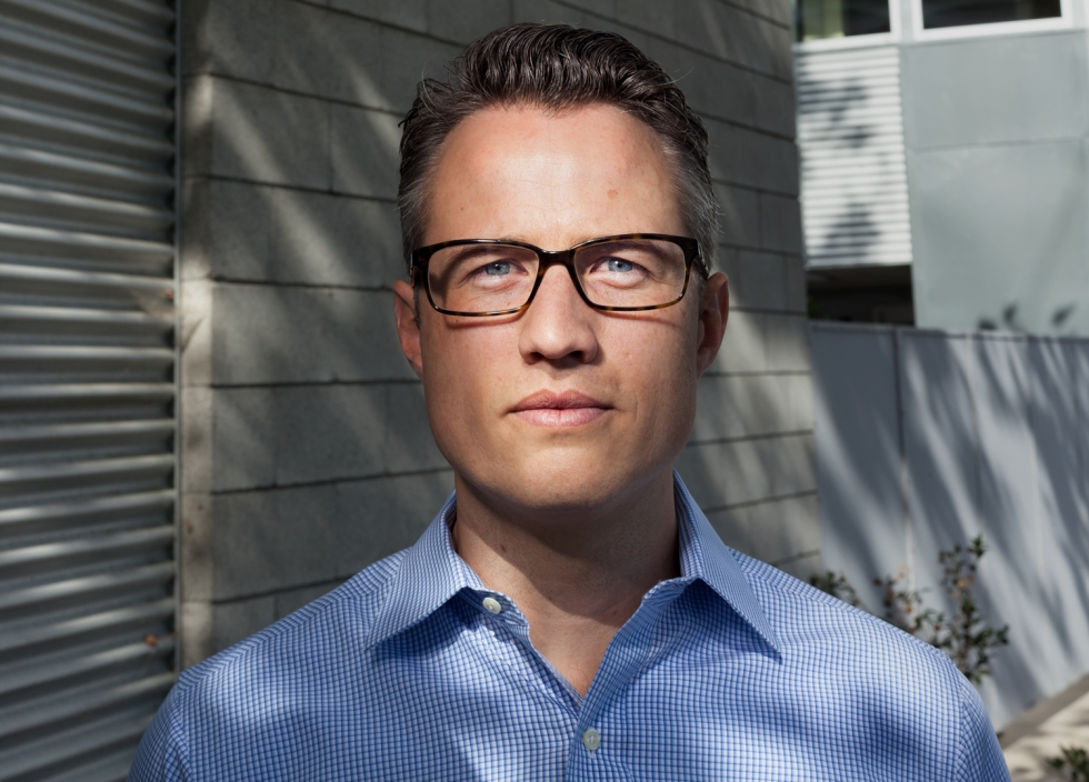 John Mudgett, director at Turton Commercial Real Estate